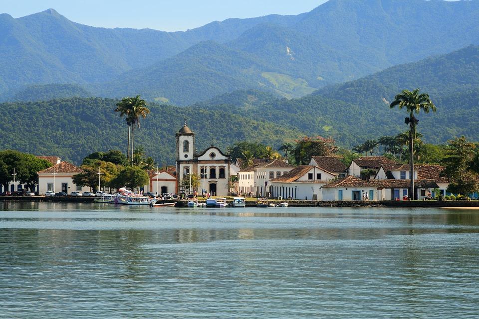 Connaissez les villes brésiliennes qui vous feront voyager dans le temps