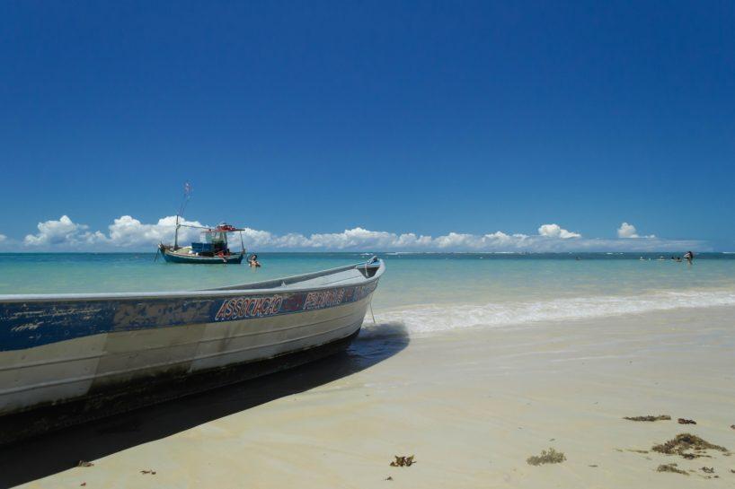 Les meilleures destinations pour votre voyage de noces au Brésil