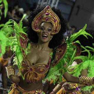 4 attractions à ne pas manquer au Carnaval de Rio de Janeiro